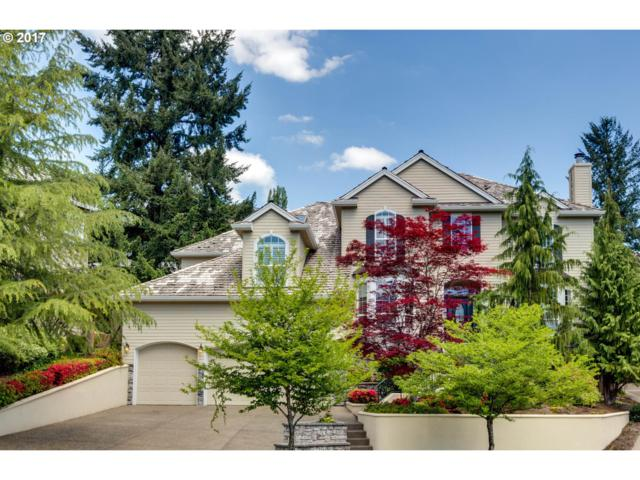 2130 Fairhaven Ct, West Linn, OR 97068 (MLS #17117517) :: Hillshire Realty Group
