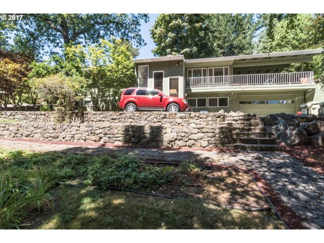 710 SW Viewmont Dr, Portland, OR 97225 (MLS #17118046) :: TLK Group Properties