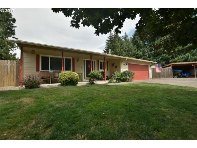 1037 Surrey Ln, Eugene, OR 97402 (MLS #17118179) :: The Sadle Home Selling Team