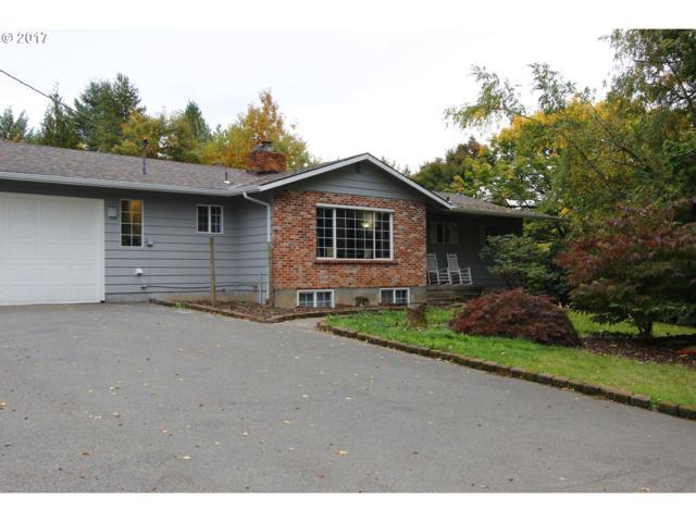 19412 S Henrici Rd, Oregon City, OR 97045 (MLS #17118186) :: Stellar Realty Northwest