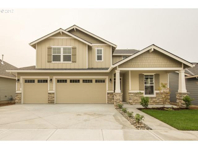 3574 SW Mckinley St, Gresham, OR 97080 (MLS #17118519) :: Matin Real Estate