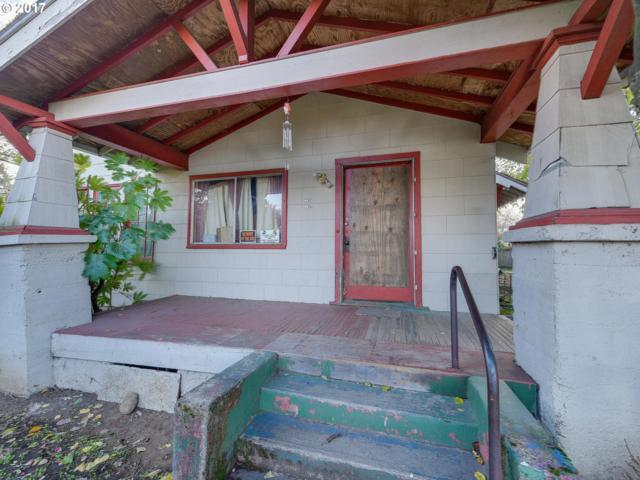 6015 SE 99TH Ave, Portland, OR 97266 (MLS #17119400) :: Next Home Realty Connection