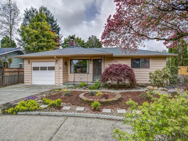 14160 SE Taylor Ct, Portland, OR 97233 (MLS #17120259) :: Stellar Realty Northwest