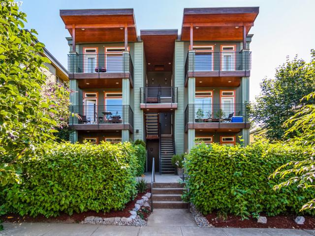 4040 N Montana Ave #6, Portland, OR 97227 (MLS #17120513) :: The Reger Group at Keller Williams Realty