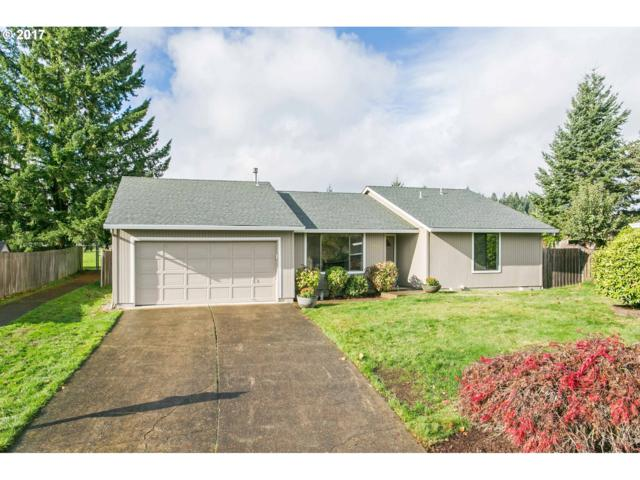 14975 SW Leslie Ct, Tigard, OR 97224 (MLS #17121315) :: Next Home Realty Connection