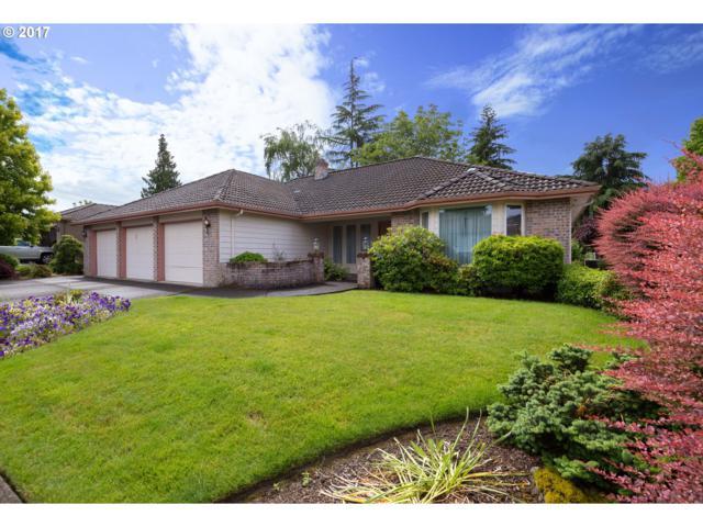 111 NW 95TH Cir, Vancouver, WA 98665 (MLS #17121656) :: Matin Real Estate