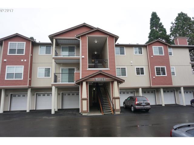 18522 NW Holly St #207, Hillsboro, OR 97006 (MLS #17121788) :: TLK Group Properties