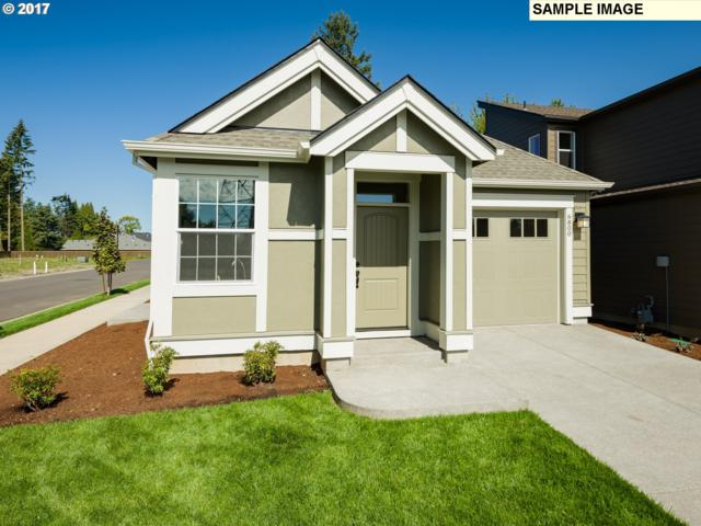 6623 NE 71ST Ave, Vancouver, WA 98661 (MLS #17122132) :: Next Home Realty Connection