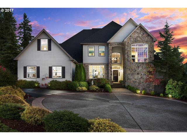 16730 S Kraeft Rd, Oregon City, OR 97045 (MLS #17123272) :: Fox Real Estate Group