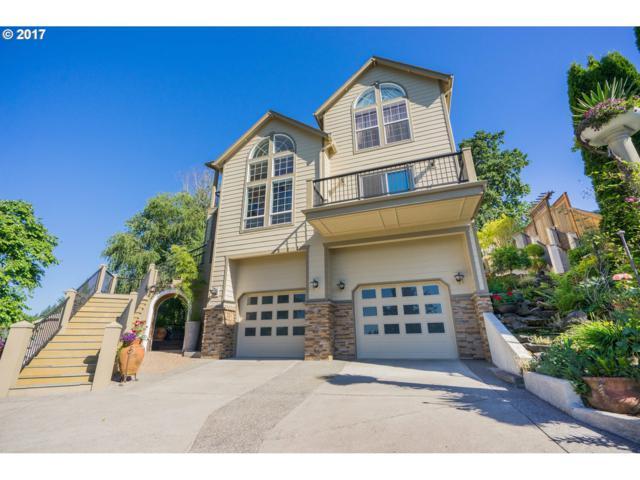 1728 N 10TH St, Washougal, WA 98671 (MLS #17123583) :: Matin Real Estate
