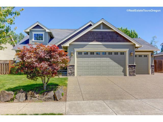 2708 Crater Ln, Newberg, OR 97132 (MLS #17123598) :: Fox Real Estate Group