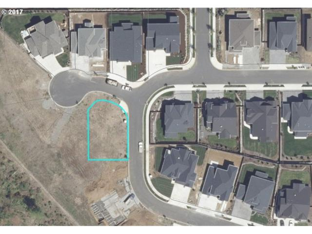 3220 NW Hood Ct, Camas, WA 98607 (MLS #17123660) :: The Dale Chumbley Group