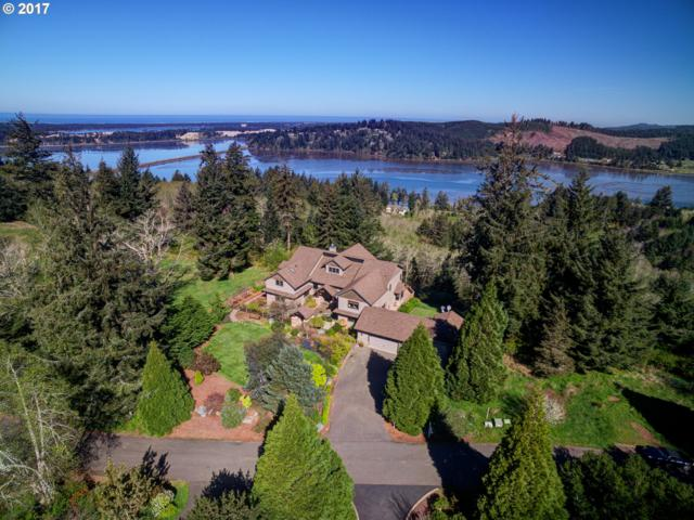 66821 Robin Rd, North Bend, OR 97459 (MLS #17123850) :: R&R Properties of Eugene LLC