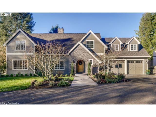 7720 SW Memory Ln, Portland, OR 97225 (MLS #17123879) :: TLK Group Properties