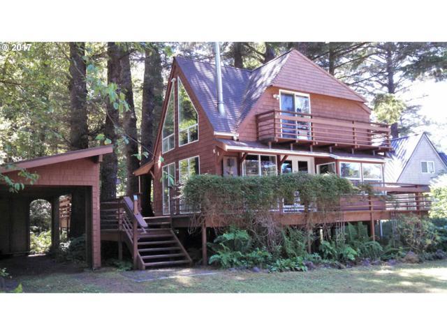 115 Hills Ln, Cannon Beach, OR 97110 (MLS #17125339) :: Portland Lifestyle Team