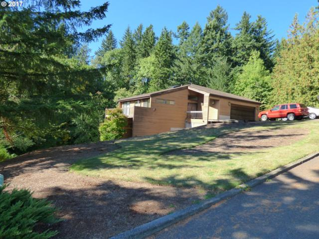 3061 SW 55TH Dr, Portland, OR 97221 (MLS #17125404) :: Hatch Homes Group