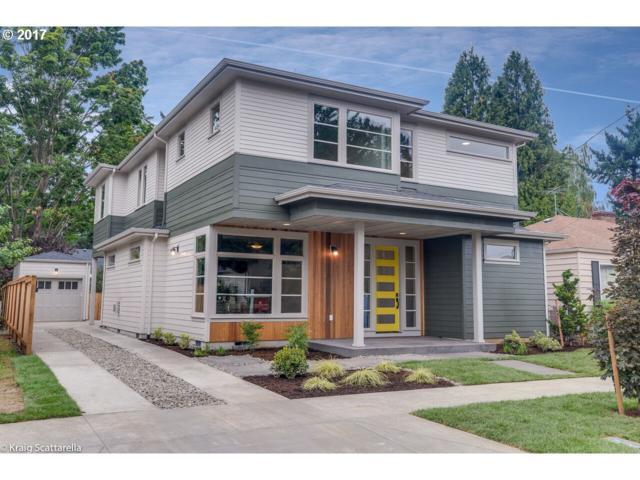 5365 SE 51ST Ave, Portland, OR 97206 (MLS #17125927) :: TLK Group Properties