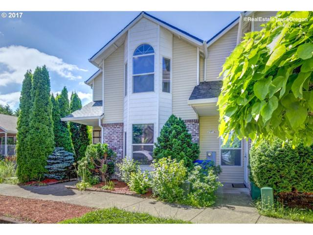 13720 SE Steele St, Portland, OR 97236 (MLS #17127013) :: Stellar Realty Northwest