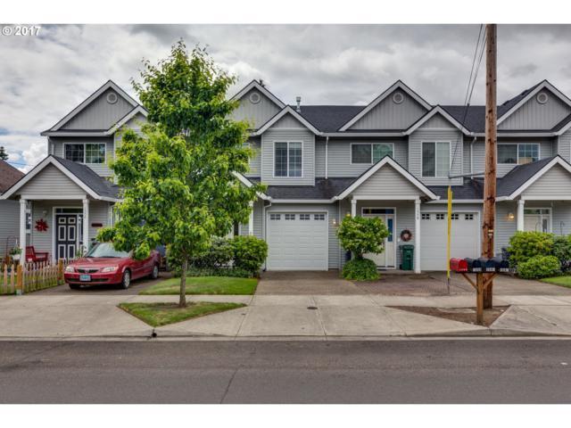 1550 SE Oak St, Hillsboro, OR 97123 (MLS #17127197) :: Fox Real Estate Group