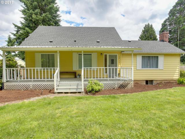 25930 S Highway 170, Canby, OR 97013 (MLS #17127757) :: Fox Real Estate Group