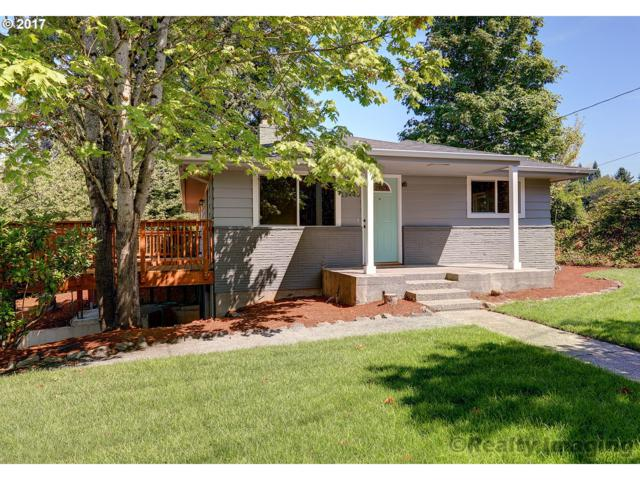 13445 SE King Rd, Happy Valley, OR 97086 (MLS #17128208) :: Matin Real Estate