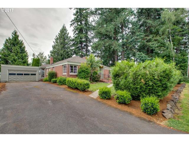 4410 SW Kanan Dr, Portland, OR 97221 (MLS #17128336) :: Hatch Homes Group