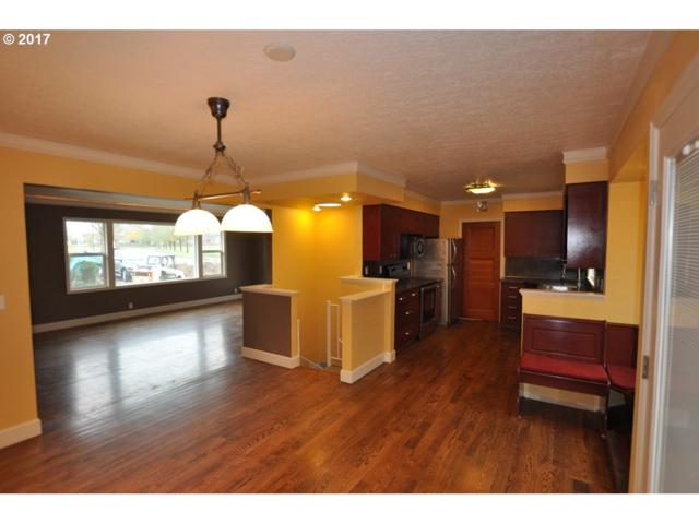 861 S Redwood St, Canby, OR 97013 (MLS #17129273) :: Beltran Properties at Keller Williams Portland Premiere