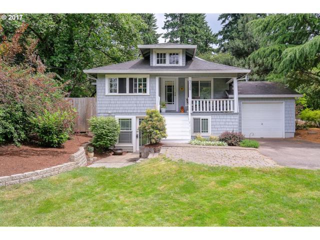 9036 SW 26TH Ave, Portland, OR 97219 (MLS #17129971) :: Stellar Realty Northwest