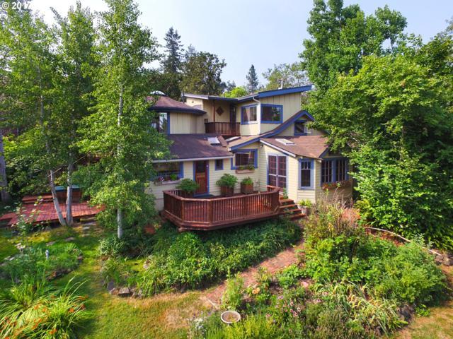 2929 Ingalls Way, Eugene, OR 97405 (MLS #17130209) :: Fox Real Estate Group