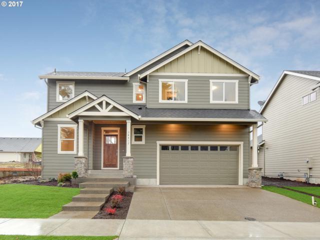 38417 Juniper St, Sandy, OR 97055 (MLS #17130677) :: Premiere Property Group LLC