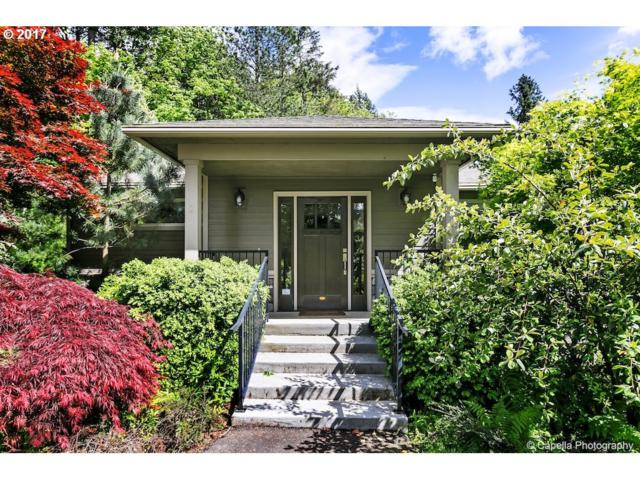 3200 SW Scholls Ferry Rd, Portland, OR 97221 (MLS #17132372) :: Hatch Homes Group