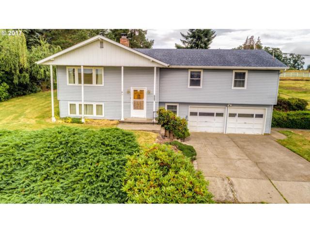 1018 NW 179TH St, Ridgefield, WA 98642 (MLS #17132870) :: Matin Real Estate