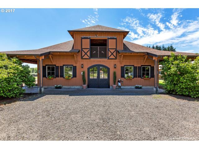 36851 NE Wilsonville Rd, Newberg, OR 97132 (MLS #17133202) :: Fox Real Estate Group