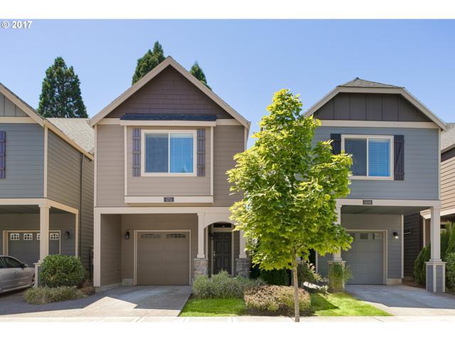 5711 SW Remington Dr, Beaverton, OR 97005 (MLS #17133375) :: Fox Real Estate Group