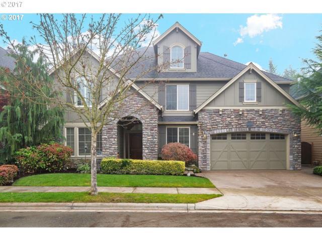 28597 SW Morningside Ave, Wilsonville, OR 97070 (MLS #17133499) :: Matin Real Estate