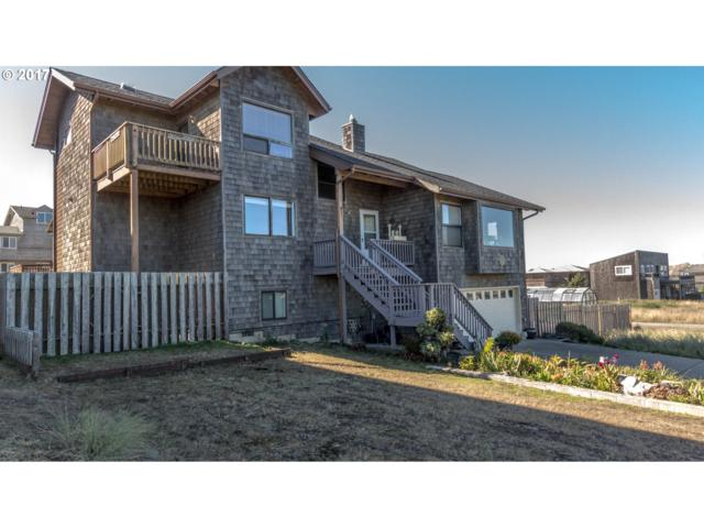 87124 Mars Ln, Bandon, OR 97411 (MLS #17134647) :: Hatch Homes Group