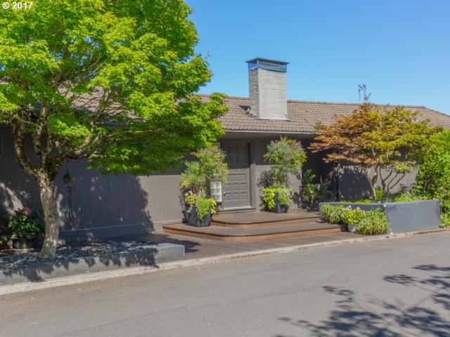 1201 SW Rivington Dr, Portland, OR 97201 (MLS #17134711) :: Beltran Properties at Keller Williams Portland Premiere