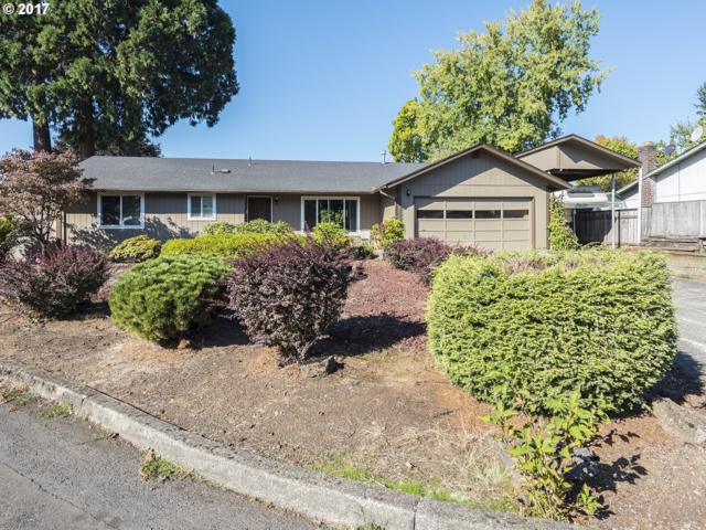 52283 Ironwood Ct, Scappoose, OR 97056 (MLS #17134805) :: Next Home Realty Connection