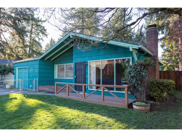3715 SE 119TH Ave, Portland, OR 97266 (MLS #17134915) :: Matin Real Estate