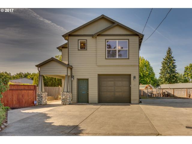 561 NE 28TH Ave, Hillsboro, OR 97124 (MLS #17135319) :: Next Home Realty Connection
