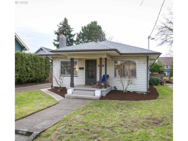 3225 NE 56TH Ave, Portland, OR 97213 (MLS #17136216) :: Change Realty
