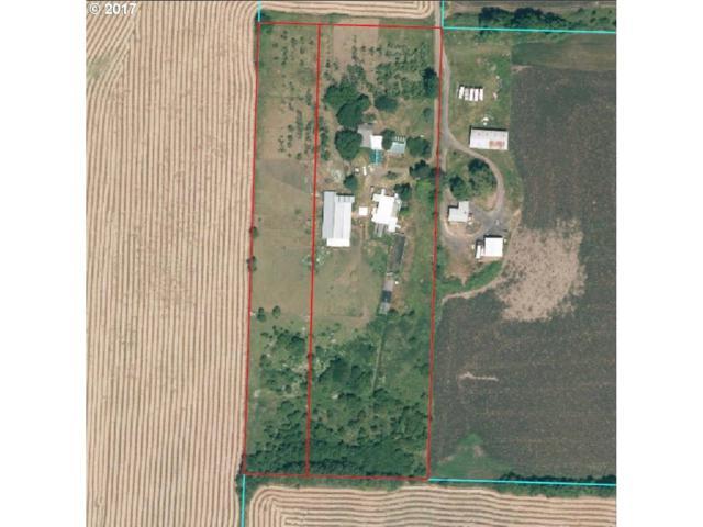 35678 NW Mountaindale Rd, Banks, OR 97106 (MLS #17136279) :: Matin Real Estate
