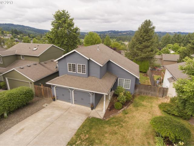 23335 SW Pine St, Sherwood, OR 97140 (MLS #17136483) :: Fox Real Estate Group