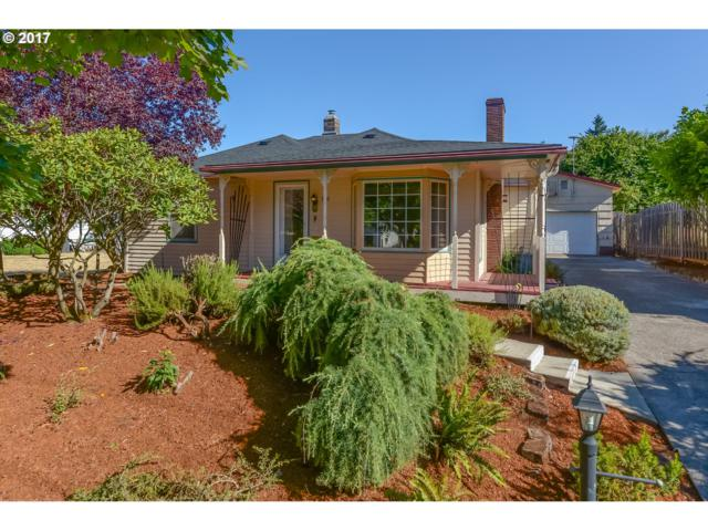 810 E 29TH St, Vancouver, WA 98663 (MLS #17136801) :: The Dale Chumbley Group