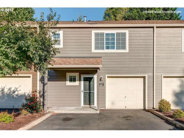 7173 SW Sagert St #105, Tualatin, OR 97062 (MLS #17137691) :: Beltran Properties at Keller Williams Portland Premiere