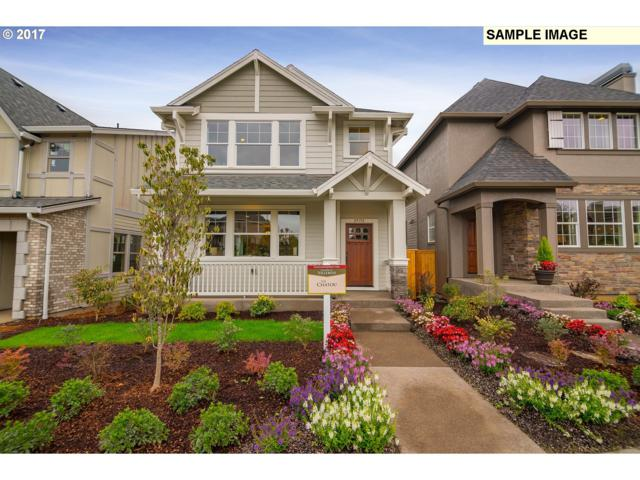 6991 NW Eleanor Ave #70, Portland, OR 97229 (MLS #17137703) :: Next Home Realty Connection