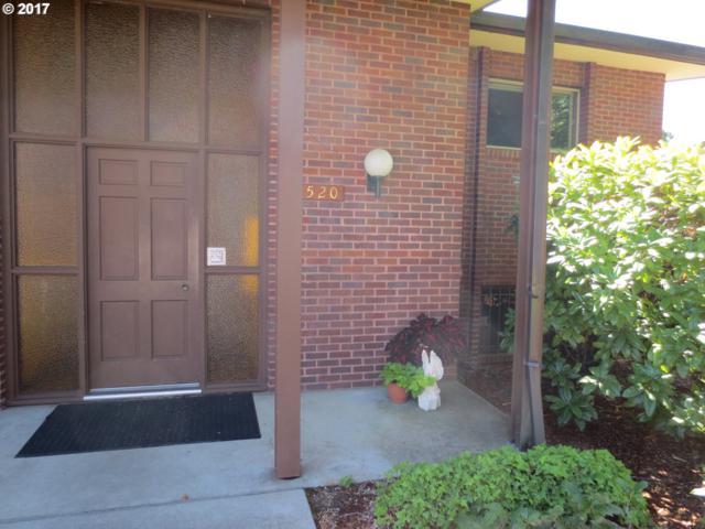 11520 SW Crown Dr #12, King City, OR 97224 (MLS #17138319) :: HomeSmart Realty Group Merritt HomeTeam