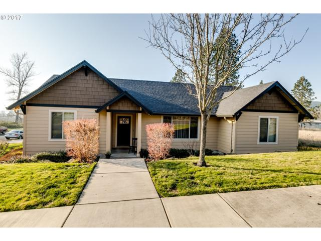 275 E 4TH St, Lowell, OR 97452 (MLS #17140998) :: Song Real Estate