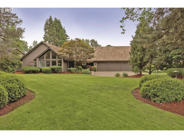 2725 NW Circle A Dr, Portland, OR 97229 (MLS #17141175) :: Hatch Homes Group