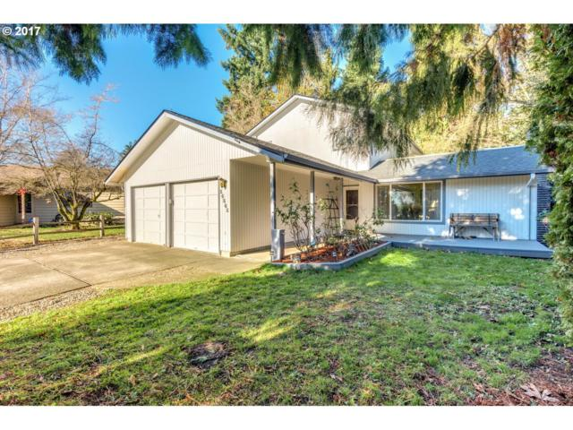 14565 SW 91ST Ave, Tigard, OR 97224 (MLS #17142407) :: Portland Lifestyle Team